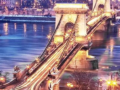Joulumatka Budapestiin Ja Unkarin Maaseudulle Matkapojat