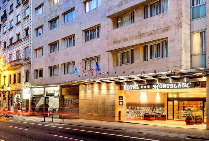 Kuva hotellista