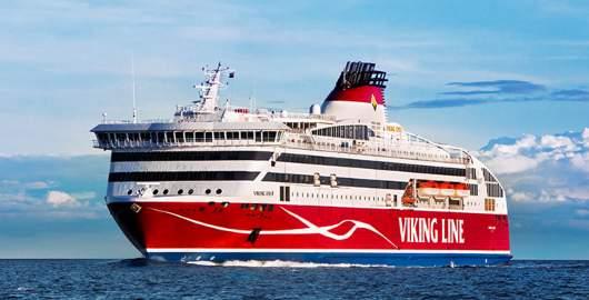 viking line hotellimatka tallinnaan