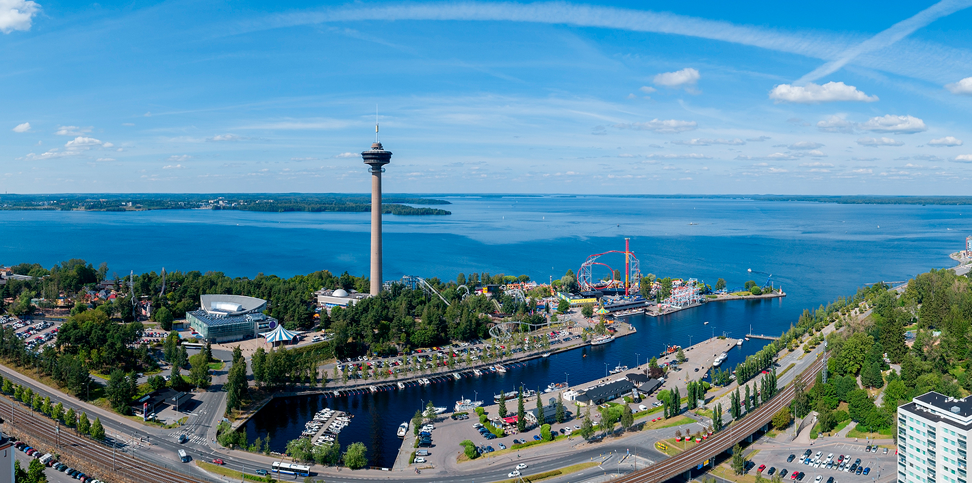 Tampere Riika